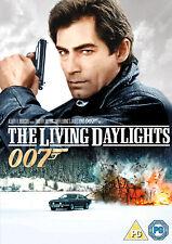 The Living Daylights [1987] (DVD) Timothy Dalton, Maryam d'Abo, Jeroen Krabbé