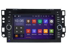 For Chevrolet Captiva/Lova/Aveo/Silverado Android 7.1 Car DVD GPS Navi Radio