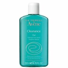 Avène Cleanance Cleansing GEL for Face and Body 200ml