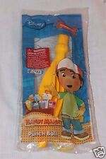 NEW HANDY MANNY 1 PUNCH BALL  PARTY SUPPLIES