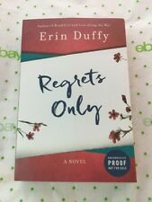 Regrets Only by Erin Duffy 9780062698247 (Paperback, 2018)