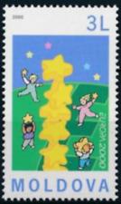 Moldovia - 2000 - Europa Omnibus Issue MNH