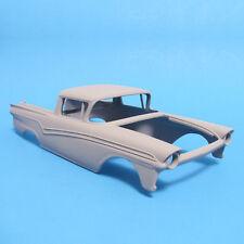 NB305 Jimmy Flintstone 1/25 scale resin 1957 stock Ford Rancharo body