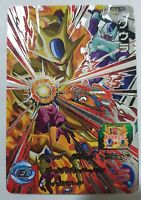 Carte DBZ Super Dragon Ball Heroes Universe Mission Part 6 #UM6-CP2 BANDAI 2019