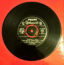 """Scandalo Al Sole Il Venditore Di Felicità Lp Vinyl 45 Giri 7"""""""