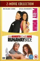 Nuovo Pretty Woman/Runaway Sposa DVD