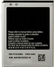 Batería interna de reemplazo de Reino Unido para Samsung Galaxy S2 i9100 1650mA