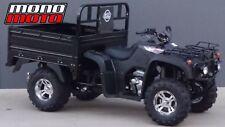 AG BOSS 300HD ATV AUTO 5SP 250CC DIFF DRIVE TIPPER TRAY FARM UTE TRAILER ELSTAR