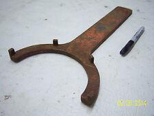 Large Spanner Loader Wrench #173957 Cat Mechanic IH Allis Deere Ford RatRod