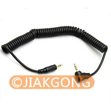 DSLRKIT CL-RS1 Remote Cable for TC-252 TW-282 TF-364 374 RW-221