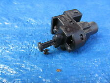 BRAKE PEDAL SWITCH from FORD FOCUS 2.0 GHIA ESTATE 2001