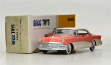 Pink GFCC TOYS 1:43 1956 Buick Roadmaster- Riviera- 4 Door Hardtop  Alloy car