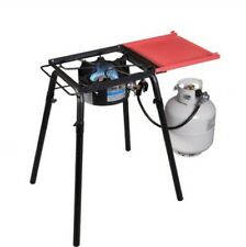 CAMP CHEF SB30D SINGLE BURNER OUTDOOR PROPANE COOKING STOVE