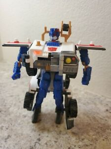 Hasbro Transformers Armada Red Alert Figure
