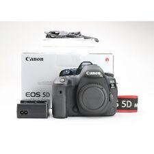 Canon EOS 5D Mark IV + 26 Tsd. Auslösungen + Sehr Gut (228540)