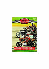 Marque Of A Legend The - Bikes - Various Artists NEW 5.96 (BDV093)