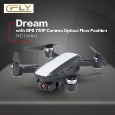 Dream 5G Altitude Hold Drone GPS Optical Flow Positioning Video 1080P Quadcopter