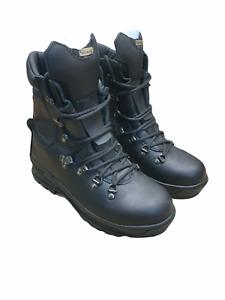 Brand New Altberg Peacekeeper P3 VS Public Order Boots ABP3N06