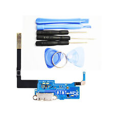 New Charging Port Flex Cable For Samsung Galaxy Note 3 AT&T N900A with Tools