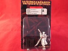Classic Vampire Counts Undead Cairn Wraith Metal Blister Pack