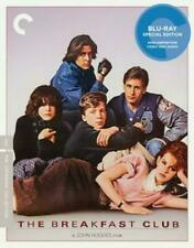 The Breakfast Club Criterion Collection Special Edition 4k Ultra HD Blu-ray