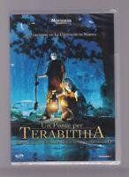 Un para Puente Terabithia Sellado! DVD Fantasy Levine