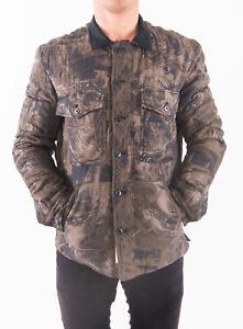 DIESEL Men`s Jacket Size L