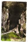 grottes de la balme entrée des grottes