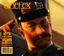CINEFEX #100 January 2005 NEW