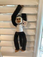 Major League Baseball Houston Astros Hanging Monkey with Star Logo Jersey & Tag
