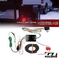 Tekonsha 118578 Vehicle Wiring Harness Kit for 2013-2018 Toyota Avalon /& RAV4