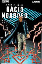 BACIO MORBOSO n.3 ed. Magic Press NUOVO sconto 50%