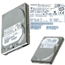 "HITACHI HDS728080PLA380 HDD 80GB 7.2K 0A30356 SATA 3.5"""