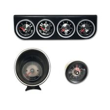 Ford Maverick Set Gauges - Tachometer - Clock