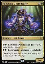 SEMINAMORTE RAKSHASA - RAKSHASA DEATHDEALER Magic KTK Mint