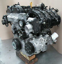FORD 2.0L ECOBOOST DIRECT INJECTION PETROL - LONG MOTOR NEW RUNNER
