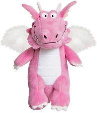 Plush Soft Toy Zog 61353 Pink Dragon 16cm Book by Julia Donaldson