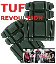 TROUSER KNEE PADS,TUF,KNEE PADS,WORK,SNICKERS, DICKIES,CLICK,PORTWEST,APACHE