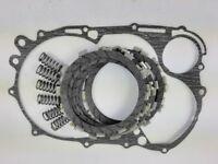 Clutch Repair Kit, EBC & clutch gasket, springs for Yamaha XV 750 Virago
