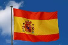 Spain Spanish National Flag 3x5 Polyester Indoor Outdoor Flag Banner