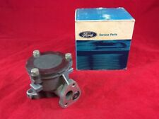 NOS 1971-1974 FORD MUSTANG II PINTO CAPRI OIL PUMP ASSEMBLY 2.0L D1FZ-6600-A