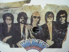 Traveling Wilburys -1988 / Tom Betty / Beatles / Dylan / E.L.O. / Heartland Rock
