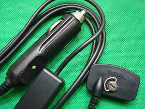 OEM Magellan GPS Meridian Platinum Gold 320 Power Cable