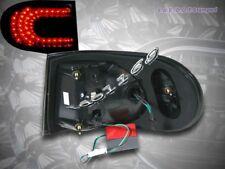 07-10 TOYOTA FJ CRUISER SMOKE LED TAIL LIGHTS BRAKE LAMPS 08 09
