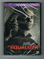 THE EQUALIZER - DENZEL WASHINGTON - ANTOINE FUQUA - 2014 - DVD NEUF NEW NEU