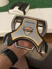 """Taylormade Rossa Monza Spider Putter 34"""" Golf Pride Grip"""