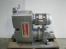 Geared Variable Speed Drive Electric Motor - 2.2kW Reeves