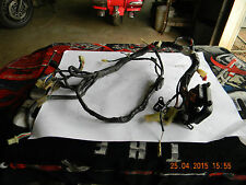 1985 HONDA GL 1200 GOLD WING FAIRING WIRE HARNESS