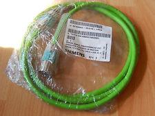 SIEMENS 6FX 8002-2EQ14-1AC0 Encoderkabel, Signal cable, Asolute encoder in Motor