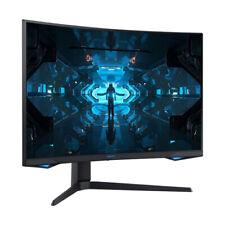 Samsung Odyssey G7 C32G75T WQHD 2560x1440 240Hz 1ms 1000R Curved Monitor